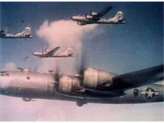 東京大空襲 最後の爆撃