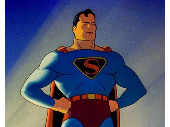 スーパーマン ロボット怪人