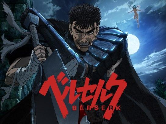 TVアニメ 「ベルセルク」