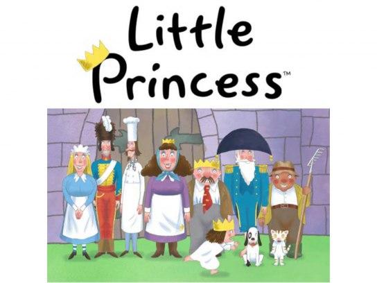 Little Princess Series1