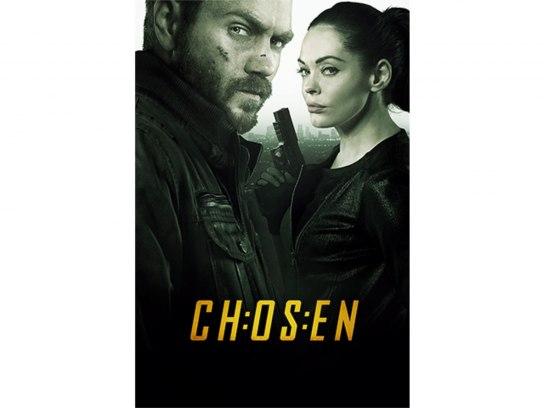 CHOSEN : 選択の行方 シーズン3