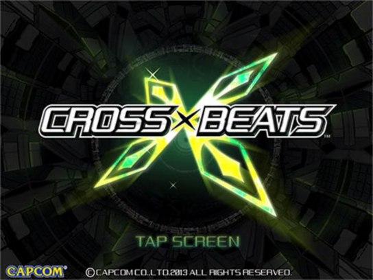 『CROSS×BEATS(クロスビーツ)』PV