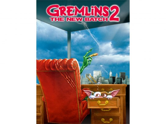グレムリン2 ‐新・種・誕・生‐