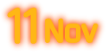 11 nov